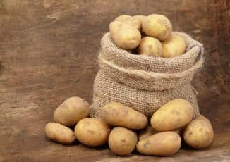 klubny kartofelya