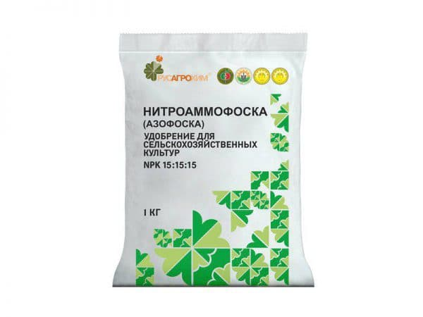 nitroammofoaka