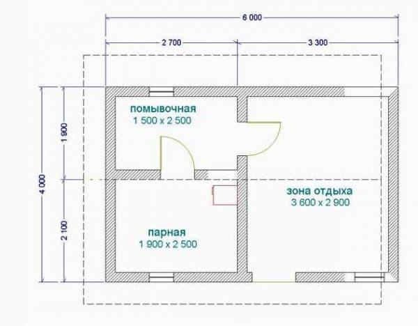 plan kirpichnoy bany